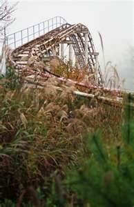 Abandoned Amusement Parks - Bing Images