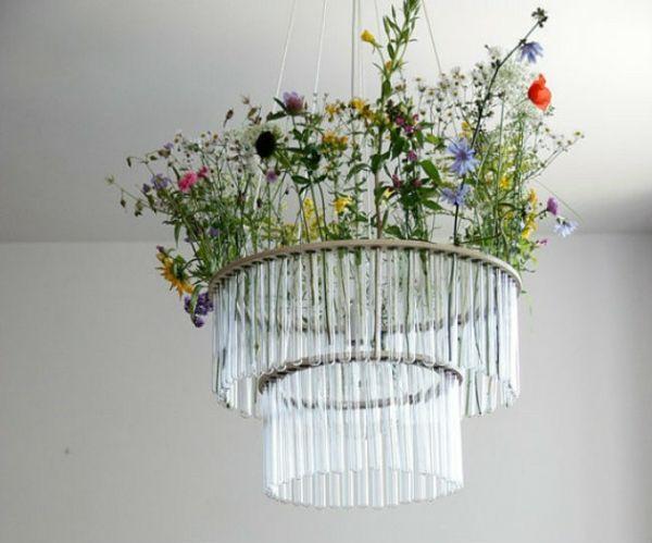 lampenschirm selber machen bastelideen aus alltagsgegenst nden lampen selber basteln. Black Bedroom Furniture Sets. Home Design Ideas