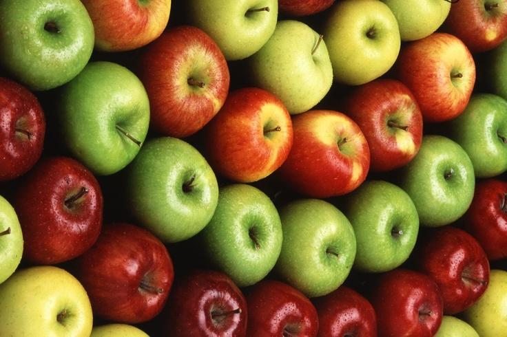 Πέντε σπιτικές μάσκες προσώπου με μήλο