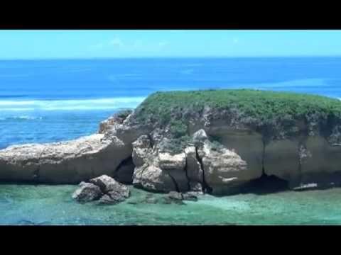 Pantai Sungkun Pantai Indah dan Eksotis di Nusa Tenggara Barat - Nusa Tenggara Barat