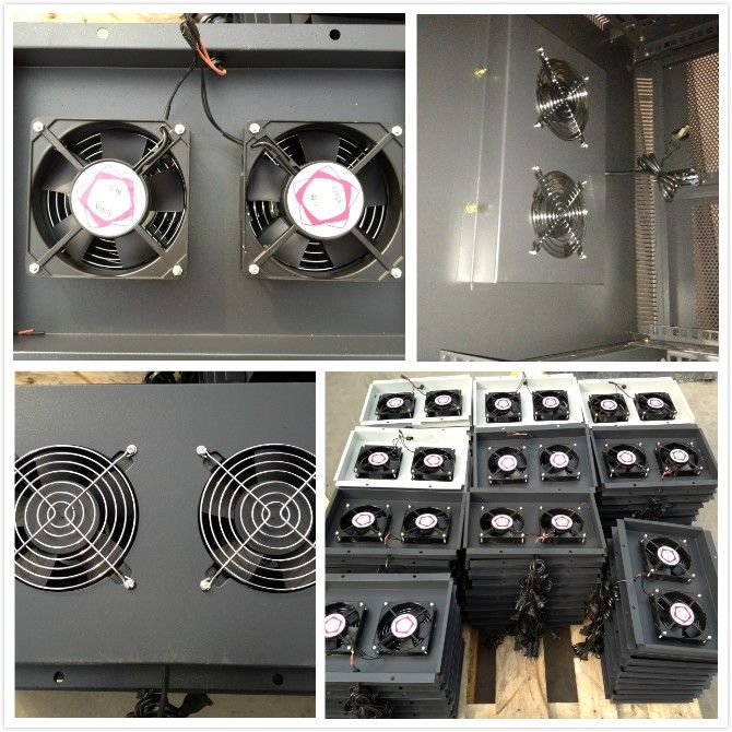 Brand Fan Cooling System For Cabinet Contact Mintqian Warnertele