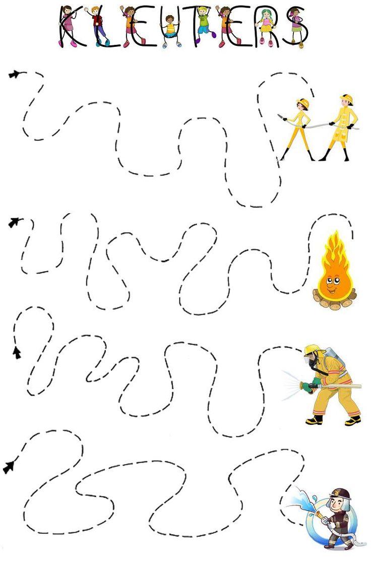 34 best * BRANDWEER: knutselen! images on Pinterest   DIY ...