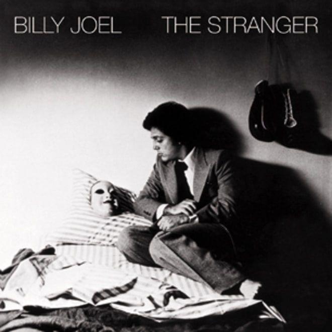 Billy Joel, 'The Stranger'