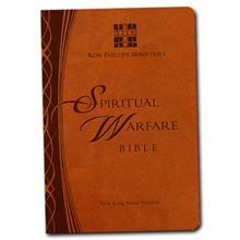 RPM Spiritual Warfare Bible