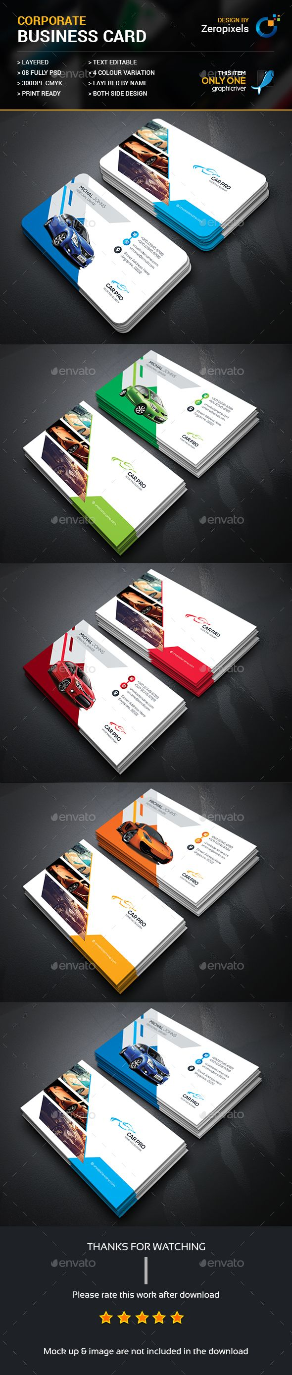 Best Business Cards Images On Pinterest Visit Cards - Editable business card templates free