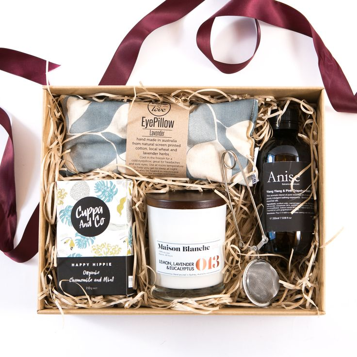 The 25 best hampers australia ideas on pinterest asian hampers the recharge yourself gift box zara albion lawson photography negle Gallery