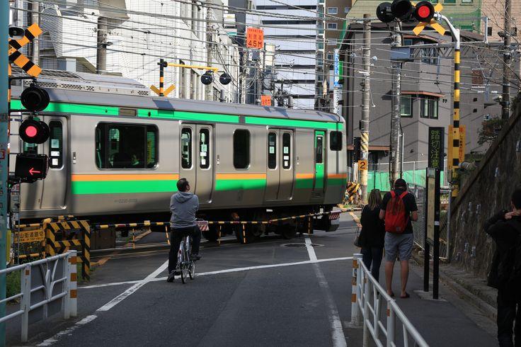 Streets of Tokyo, Japan