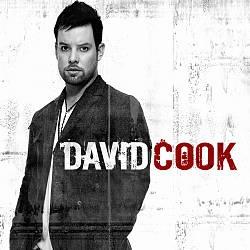 David Cook (American Idol) David Cook CD 886973346327 Front