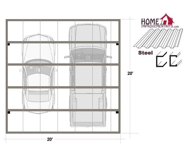 Plans Carport Building Plans Flat Roof Carport Plans Building Carport Furnitureplans Home