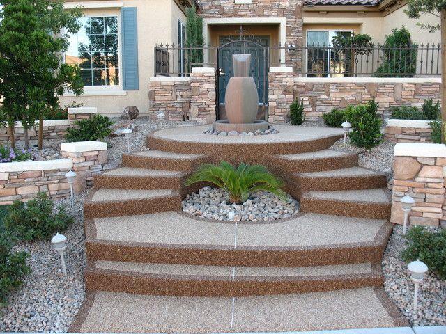 Split Level Design For Small Garden Part 89