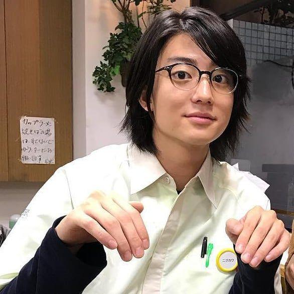伊藤健太郎 おしゃれまとめの人気アイデア Pinterest Jinnie Joo 2020 前髪 虹 好き