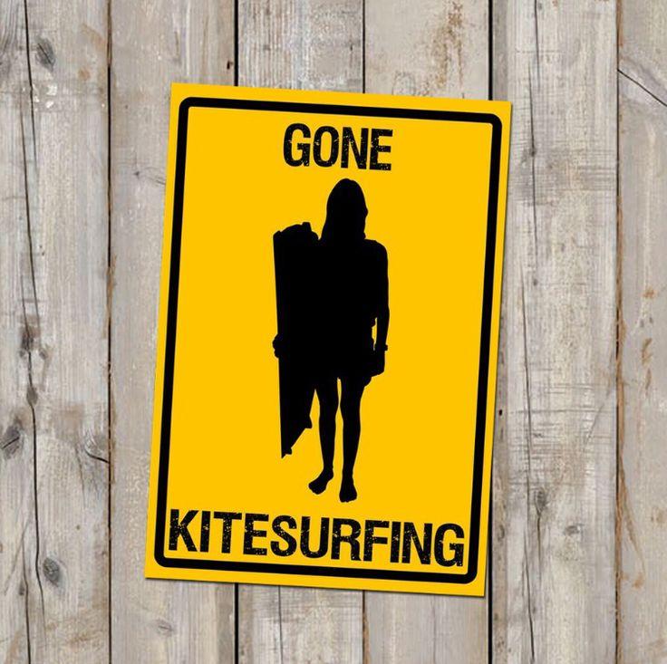 Gone... #girlzactive #quote #kitegirl #ocean #kitesurf