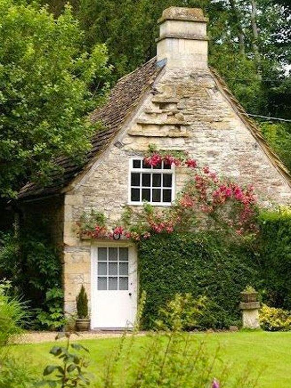 Las diez mejores casas de campo