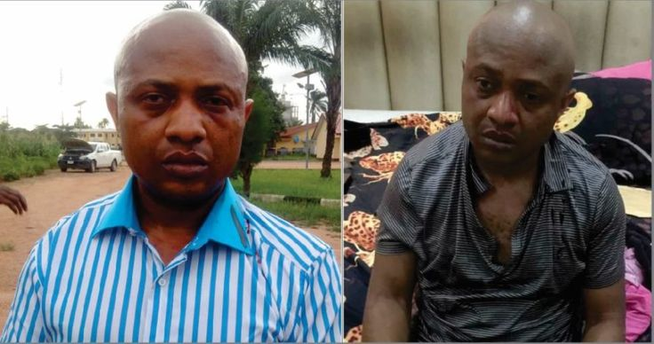 Kidnapping Cases Reduces After The Arrest Of Evans Say Police