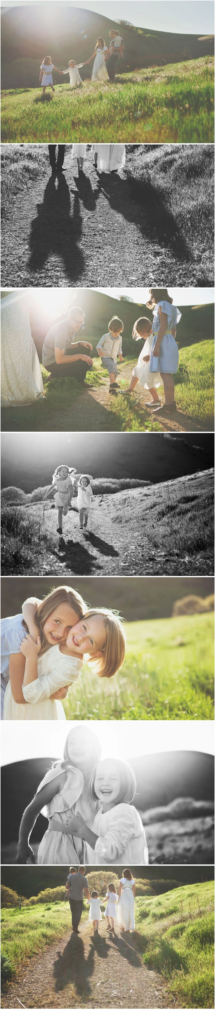 sun drenched hills….Summer Murdock Photography | Utah Family Photographer | Beautiful light