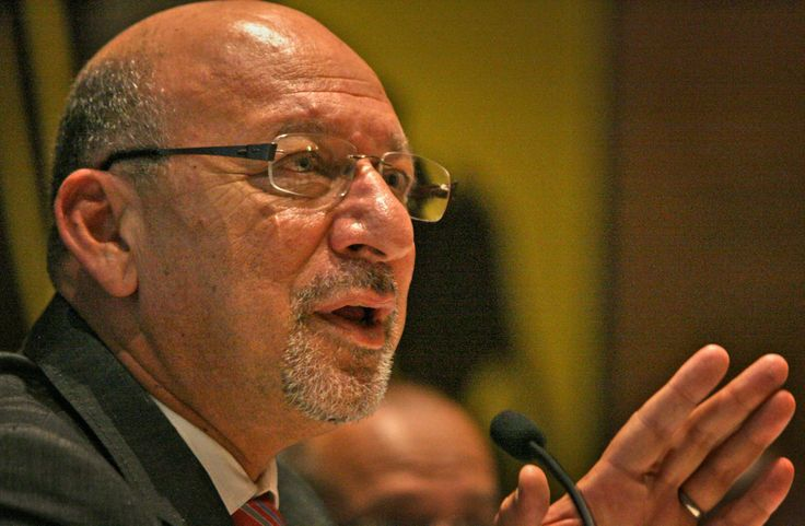 South Africa's labour union movement is damaging industrial relations that have exacerbated widespread strikes in the continent's largest economy, according to Trevor Manuel, a minister in President Jacob Zuma's office.  Click here to read the full story: http://www.iol.co.za/business/news/manuel-unions-damaging-labour-market-1.1637038