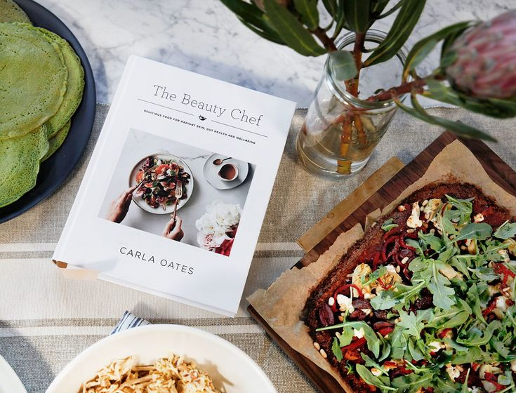Just out, The Beauty Chef: Delicious Food for Radiant Skin, Gut Health, and Wellbeing is crammed with healthy, skin-supporting recipes, all designed to balance the bacteria in the gut. We test drove a few recipes from it for this month's goop Cookbook Club.