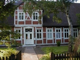 Holiday in the countryside, large garden, very quiet.Vacation Rental in Bleckede from @homeaway! #vacation #rental #travel #homeaway