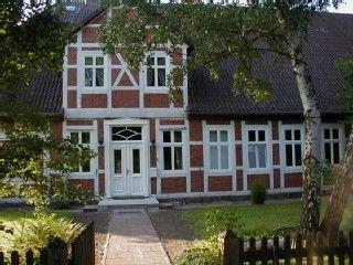 Ferienwohnung+auf+dem+Lande,++großer+Garten,+sehr+ruhig.++++Ferienhaus in Lüneburger Heide von @homeaway! #vacation #rental #travel #homeaway