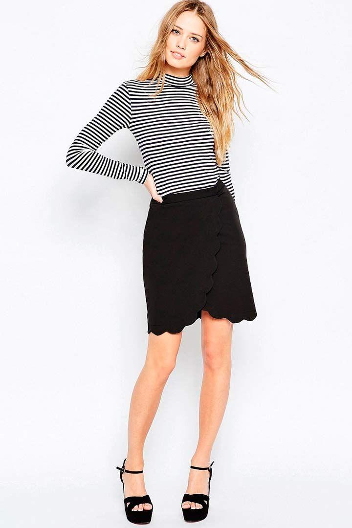 Faldas verano 2016: seleccionamos las faldas más cool de la temporada. Ficha nuestras propuestas y luce piernas con estilo los próximos meses.