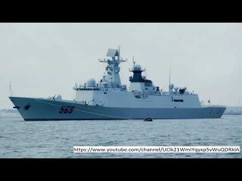 00Fast News, Latest News, Breaking News, Today News, Live News. Please Subscribe! 'We are NOT scared' Tip top Naval force frigate Captures new Russian warship in UK waters An Imperial Naval force frigate firmly followed a Russian warship through the North Ocean on Christmas Day, it...