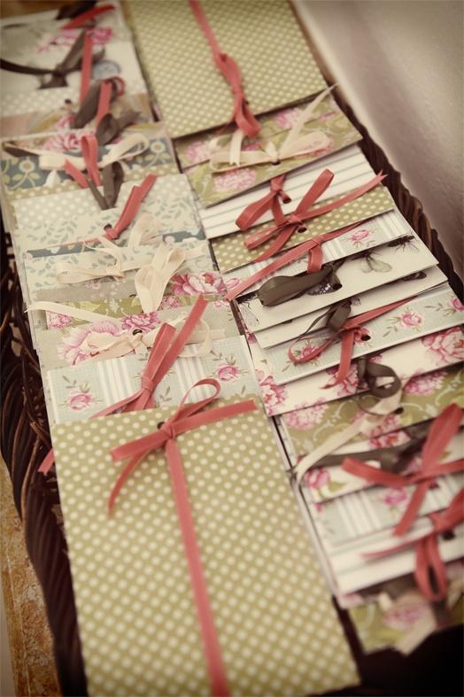 Gifts | Lembranças