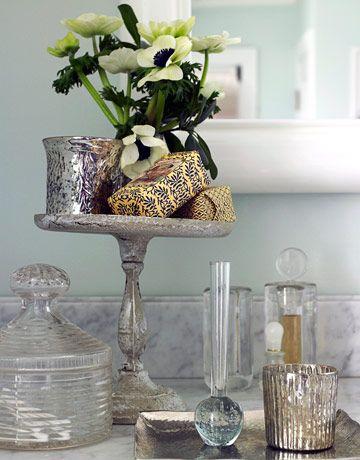 A Sensual Master Bath. Decorating BathroomsBathrooms ...