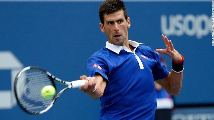 Novak Djokovic realiza su primera práctica para el Abierto de Acapulco - http://www.notimundo.com.mx/deportes/novak-djokovic-realiza-primera-practica/