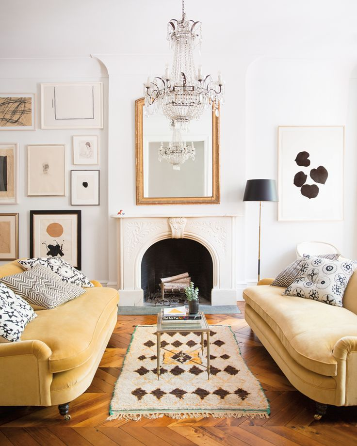 8 Small Living Room Ideas That Will Maximize Your Space: 10 Best Ideas About Cozy Living Rooms On Pinterest