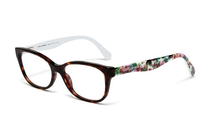 Dolce And Gabbana White Frame Glasses : 17 Best images about Eyewear on Pinterest Ralph lauren ...