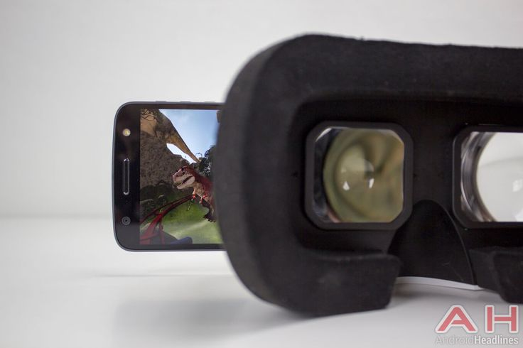 Tech Talk: Can VR Offset Technological Unemployment? #android #google #smartphones