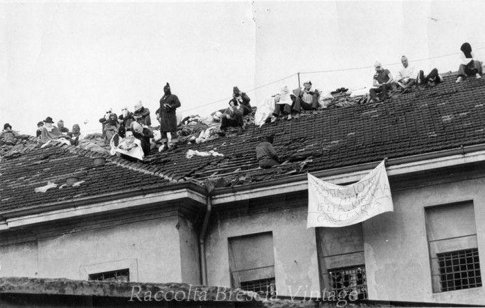 sommossa a Canton Mombello1972