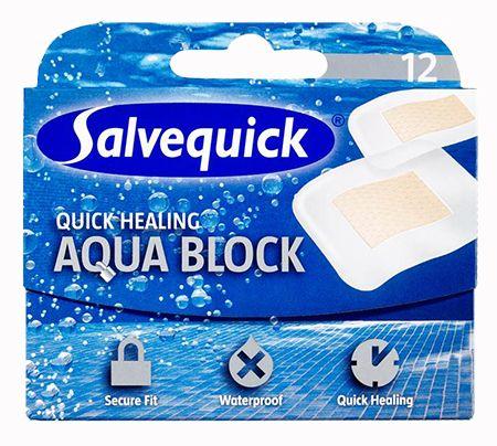 Salvequick Aqua Block - (JUNI 2015)
