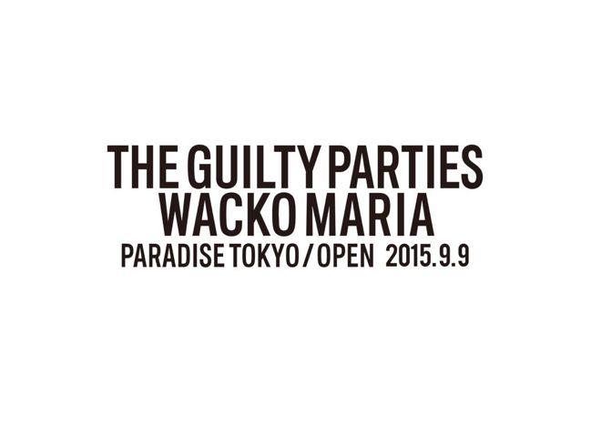 「ワコマリア(WACKO MARIA)」がモテる!遊び心たっぷり大人のブランド!