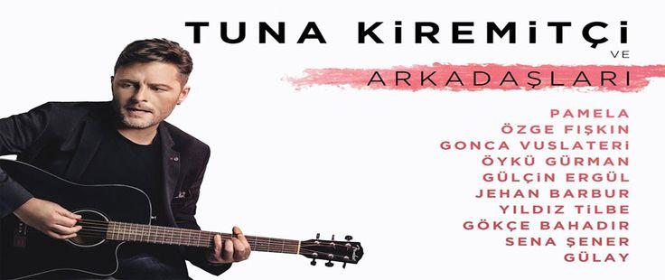 Tunca'nın Müzik Kutusu – Tuna Kiremitçi ve Arkadaşları #TunaKiremitçi #TuncaTutkun #HomojenDergi  https://goo.gl/YpLALz