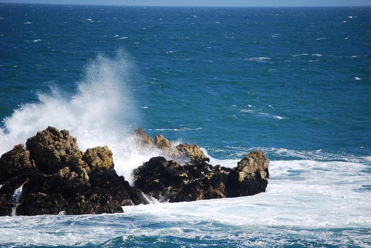 The Rock, Hermanus
