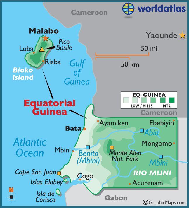 14 best Guinea Ecuatorial images on Pinterest | African, West