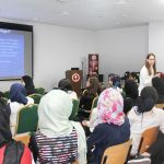 AURAK Hosts United Nations Workshop