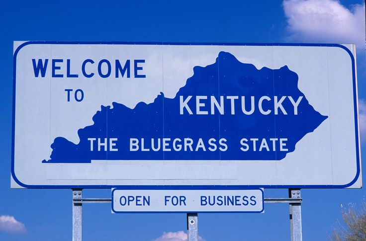 10 Things You Should Do In Kentucky