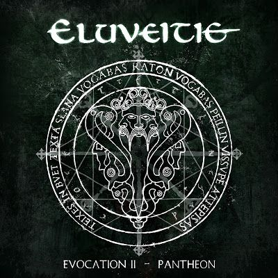 HARD N' HEAVY NEWS: ELUVEITIE - REVEAL NEW ACOUSTIC ALBUM'S DETAILS
