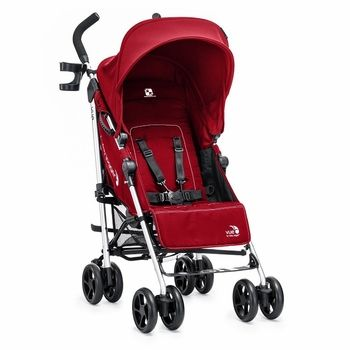 Introducing the all-new Baby Jogger Vue Stroller 2014 - now available for preorder!