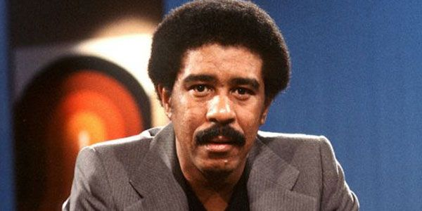 The Richard Pryor Biopic Finally Picks Its Richard Pryor