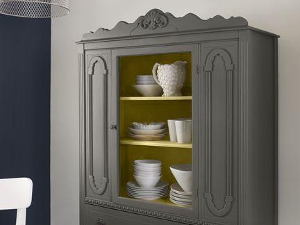 My Living Room Kitchen Colors Urbanite Kitchen Vignette