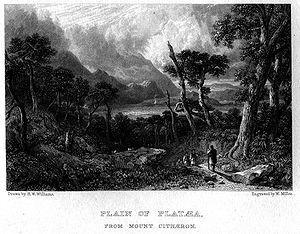 Battle of Plataea - Wikipedia, the free encyclopedia #persian wars