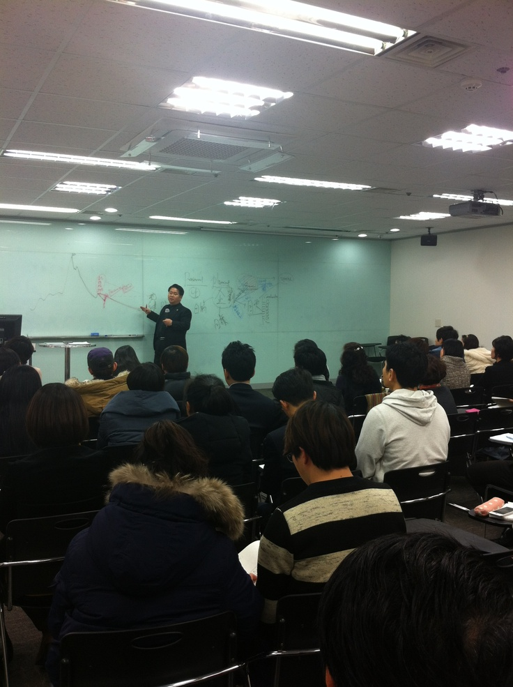 Basic 5 Steps for Success : 1step pps (personal planning system) by speaker Kim Se Woo KSS 김세우 대표