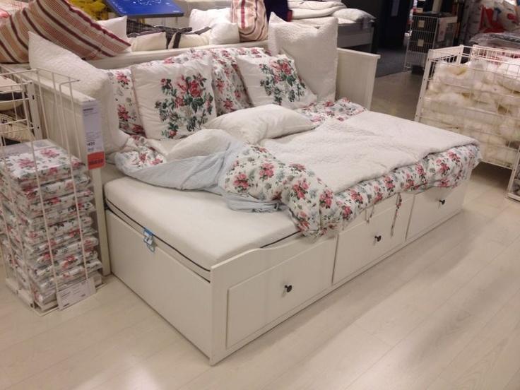 de 25 bedste id er inden for ikea daybed p pinterest seng og l sekroge. Black Bedroom Furniture Sets. Home Design Ideas
