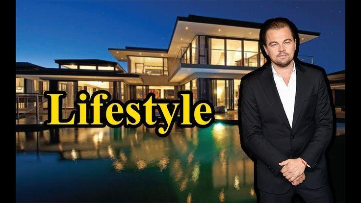 Leonardo DiCaprio  Lifestyle★Biography cars and networth