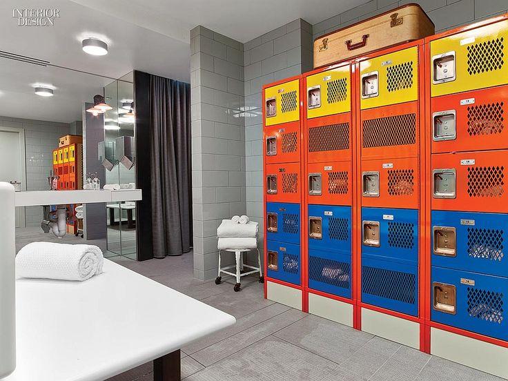 Virgin Terrain Rockwell Group Europe Innovates At Hotels Chicago Break RoomInterior Design