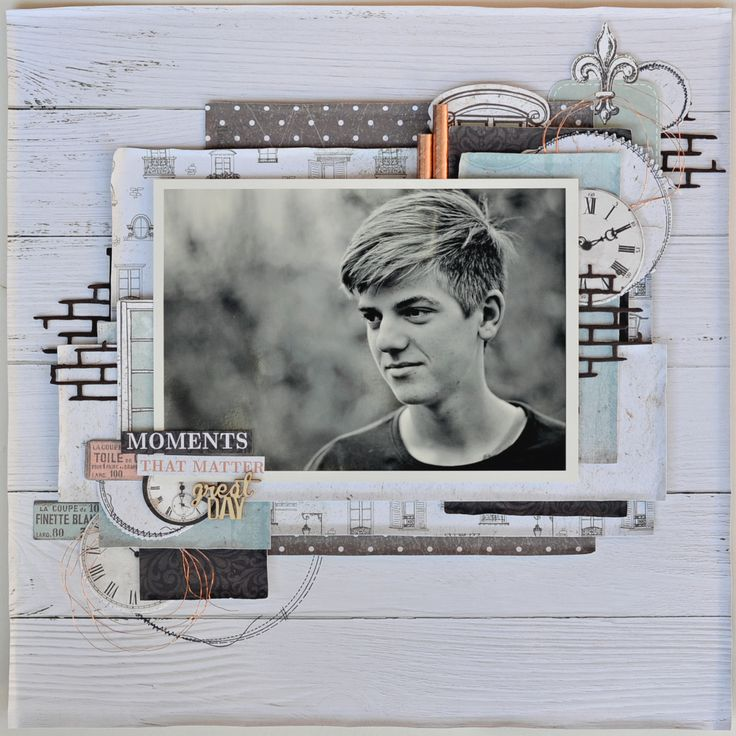 Made with the August 2016 Creative Kit - by Tracey Schulz