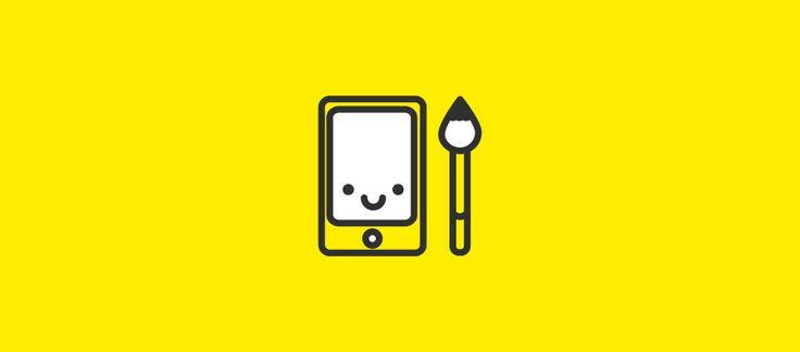 Recursos definitivos para diseñar apps móviles